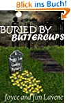 Buried By Buttercups (A Peggy Lee Gar...