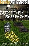 Buried By Buttercups (A Peggy Lee Gar...