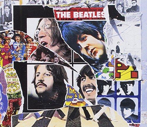 CD : The Beatles - Anthology 3 (2 Disc)