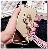 液晶保護フィルム付き かわいい iPhone SE ケース iPhone5s ケース iPhone5 ケース Finger Ring Bumper Case iPhone SE/5S/5カバー 落下防止リング付き キラキラ大人気 デコ  おしゃれ アイフォンSE/5S/5対応ケース カバーiphone 5S カバー ケース  女性向け RKS505
