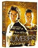 ナンバーズ 天才数学者の事件ファイル  シーズン4 コンプリートDVD-BOX Part 2