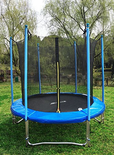 FA Sports Trampoline Fly Jump Mini Monster - 2