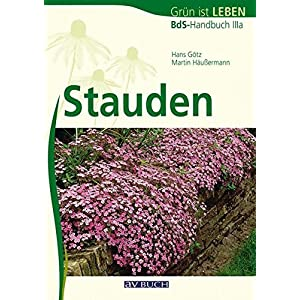 Stauden: BdS-Handbuch IIIa