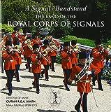 A Signals Bandstand