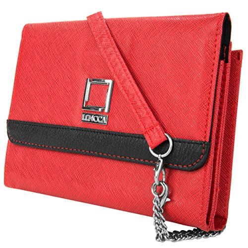 nikina-3-in-1-crossbody-clutch-shoulder-bag-by-lencca-scarlet-red