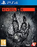 Cheapest Evolve on PlayStation 4