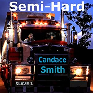 Semi Hard Audiobook