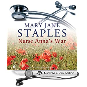 Nurse Anna's War - Mary Jane Staples