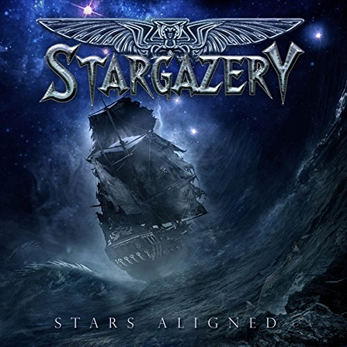Stargazery-Stars Aligned-CD-FLAC-2015-CATARACT Download