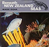 img - for Beneath New Zealand seas book / textbook / text book