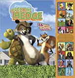Over the Hedge: Deluxe Sound Storybook