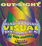 img - for Out of Sight Mind-Bending Visual Puzzles 2002 Calendar book / textbook / text book