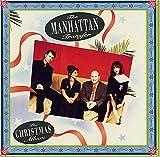 echange, troc Manhattan Transfer - Christmas Album