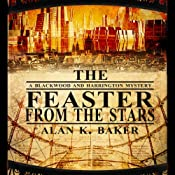 The Feaster From the Stars | [Alan K. Baker]
