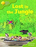 Rod Hunt Oxford Reading Tree, Stage 7, The Magic Key: Lost in the Jungle