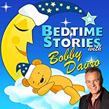 Bedtime Stories with Bobby Davro | Livre audio Auteur(s) : Mike Bennett, Lewis Carroll Narrateur(s) : Bobby Davro