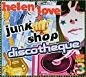 Helen Love - Junk Shop Discotheque (Edicion Limitada) [CD Single]