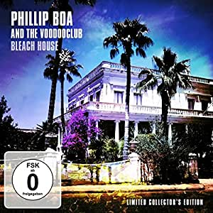 Bleach House (Collector's Edition)