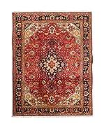 Navaei & Co. Alfombra Persian Tabriz Rojo/Multicolor 300 x 197 cm