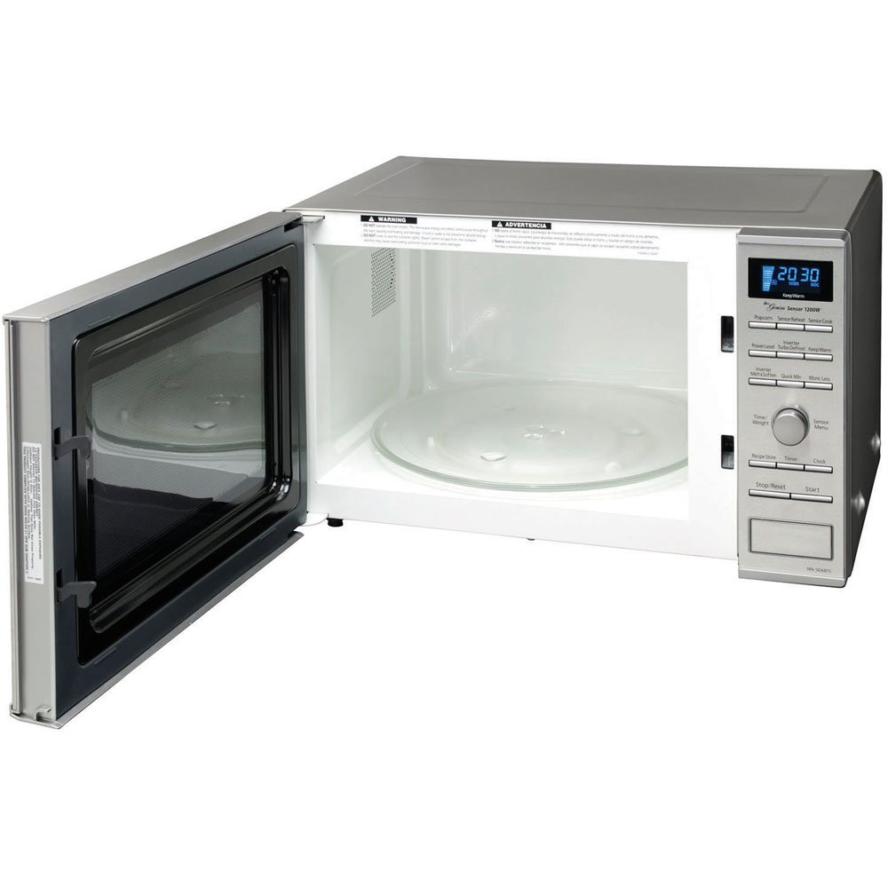 Top Picks for the Best Over Range Microwave