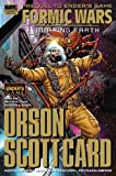 Orson S. Card Ender's Game: Formic Wars - Burning Earth