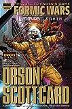 Ender's Game: Formic Wars: Burning Earth
