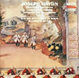 Haydn: Overtures, Vol.2