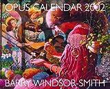 Opus Calendar 2002 (1560974745) by Windsor-Smith, Barry