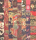 img - for Auspicious Designs: Batik for Peranakan Altars book / textbook / text book