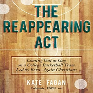 The Reappearing Act Audiobook