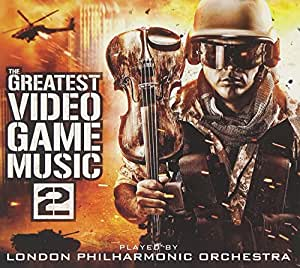 Greatest Video Game Music 2