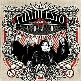 Cubra la imagen de la canción Closer por Lacuna Coil