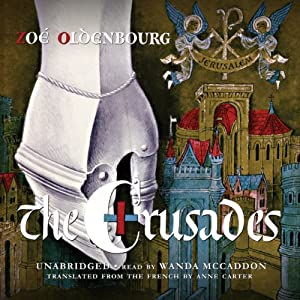 The Crusades Audiobook