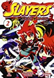 Slayers 2 Light Magic (Spanish Edition) (8415108575) by Kanzaka, Hajime