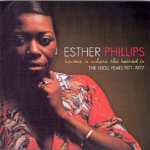 ... by Esther Phillips