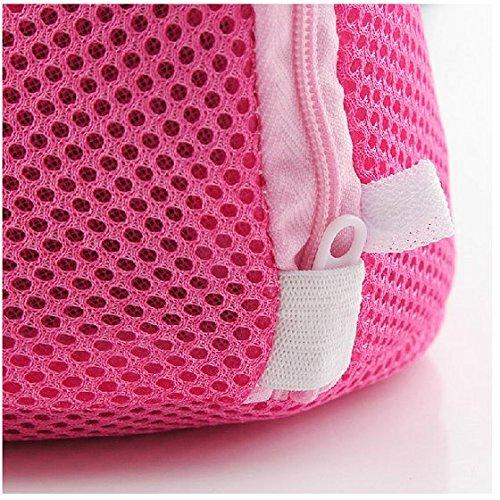 Welandtech Laundry Bags Bra Wash Bag Underwear Lingerie ...