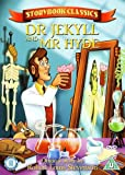 Storybook Classics: Dr Jekyll And Mr Hyde [DVD]