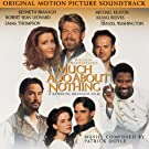 Much Ado About Nothing - Original Motion Picture Soundtrack