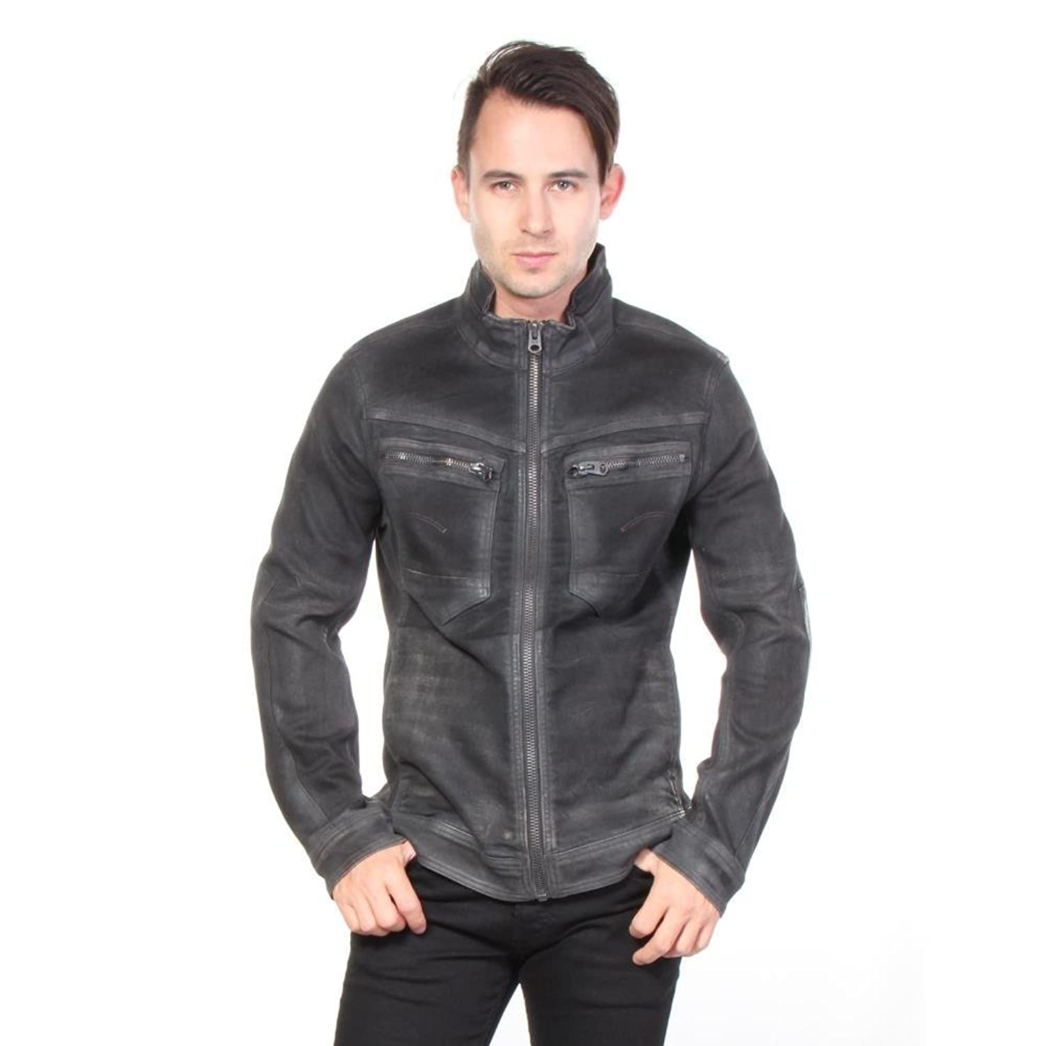 G-star Jacken Arc Zip 3D Jacke Jacket Herren