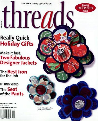 Threads All Magazine Store