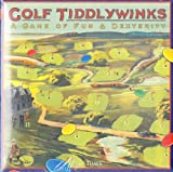 Golf Tiddlywinks