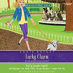 Lucky Charm Audiobook