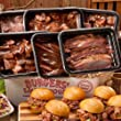 Ultimate BBQ Sampler