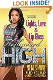 Lights, Love & Lip Gloss (Hollywood High)