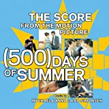 The Score From The Motion Picture [500] Days Of Summer
