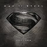 Man of Steel (Original Motion Picture Soundtrack) [Deluxe Version] [+digital booklet]