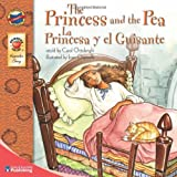 The Princess and the Pea/La Princesa del Guisante (Brighter Child: Keepsake Stories (Bilingual))