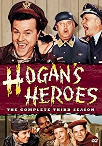 Hogan's Heroes - The Complete Third Season by Paramount