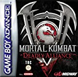 Mortal Kombat: Deadly Alliance (GBA)