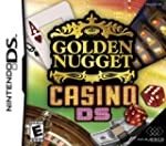 Golden Nugget Casino - Nintendo DS